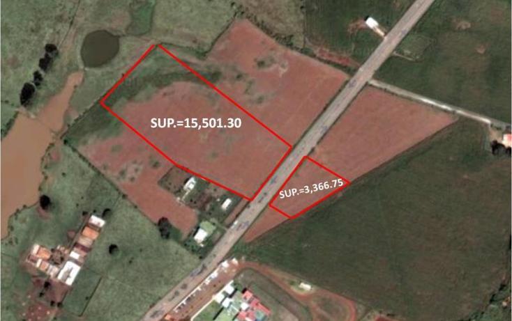 Foto de terreno comercial en venta en  , la loma, tepatitlán de morelos, jalisco, 1449981 No. 01