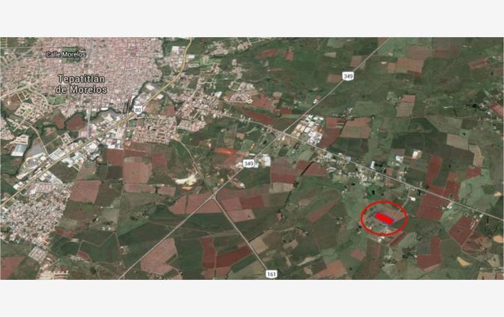 Foto de terreno comercial en venta en  , la loma, tepatitlán de morelos, jalisco, 1449981 No. 02