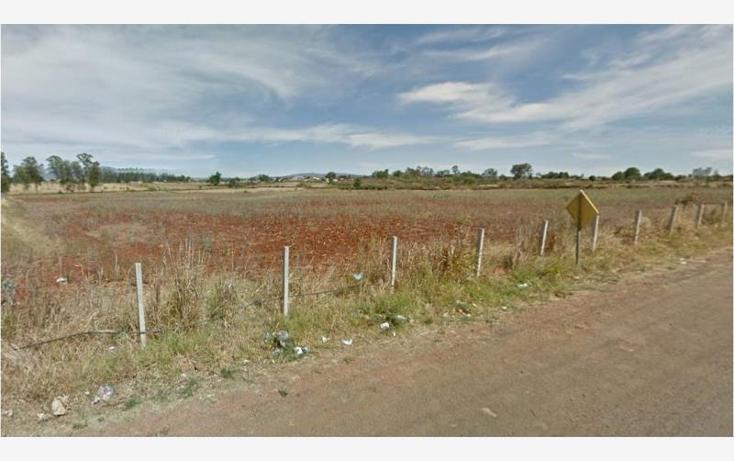 Foto de terreno comercial en venta en  , la loma, tepatitlán de morelos, jalisco, 1449981 No. 03