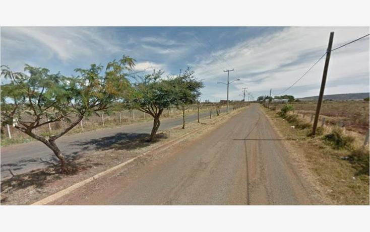 Foto de terreno comercial en venta en  , la loma, tepatitlán de morelos, jalisco, 1449981 No. 04