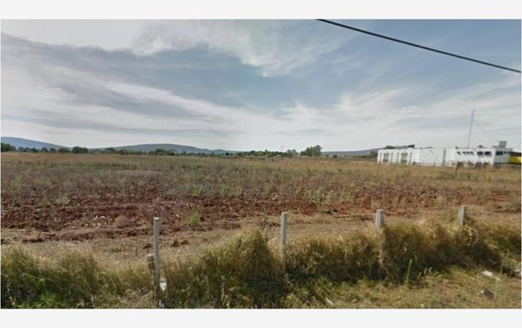 Foto de terreno comercial en venta en  , la loma, tepatitlán de morelos, jalisco, 1449981 No. 05