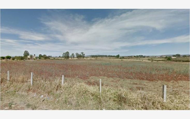 Foto de terreno comercial en venta en  , la loma, tepatitlán de morelos, jalisco, 1449981 No. 06