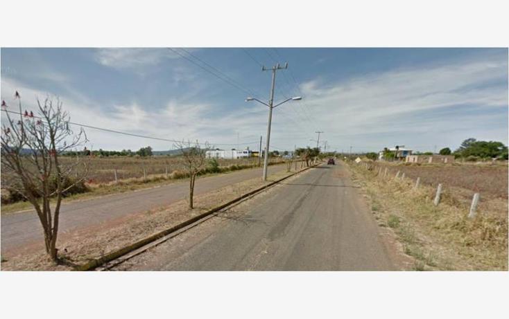 Foto de terreno comercial en venta en  , la loma, tepatitlán de morelos, jalisco, 1449981 No. 07