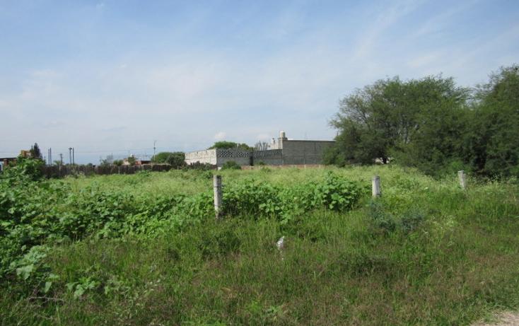 Foto de terreno habitacional en venta en  , la loma, tlajomulco de zúñiga, jalisco, 1307307 No. 01