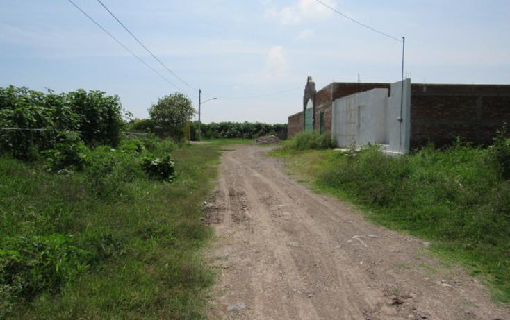 Foto de terreno habitacional en venta en  , la loma, tlajomulco de zúñiga, jalisco, 1307307 No. 03