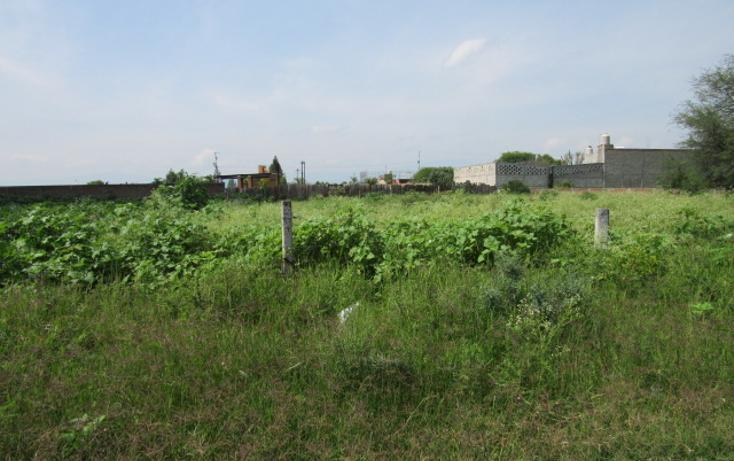 Foto de terreno habitacional en venta en  , la loma, tlajomulco de zúñiga, jalisco, 1307307 No. 04