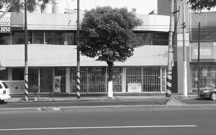 Foto de local en renta en  , la loma, tlalnepantla de baz, méxico, 1663826 No. 01