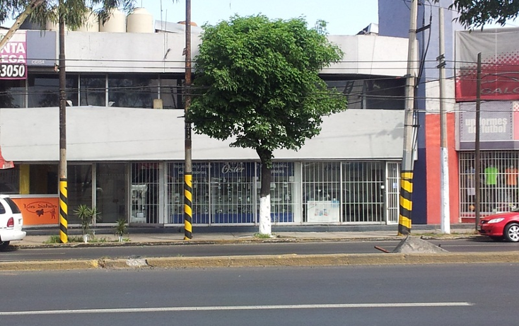 Foto de oficina en renta en  , la loma, tlalnepantla de baz, méxico, 1668376 No. 01