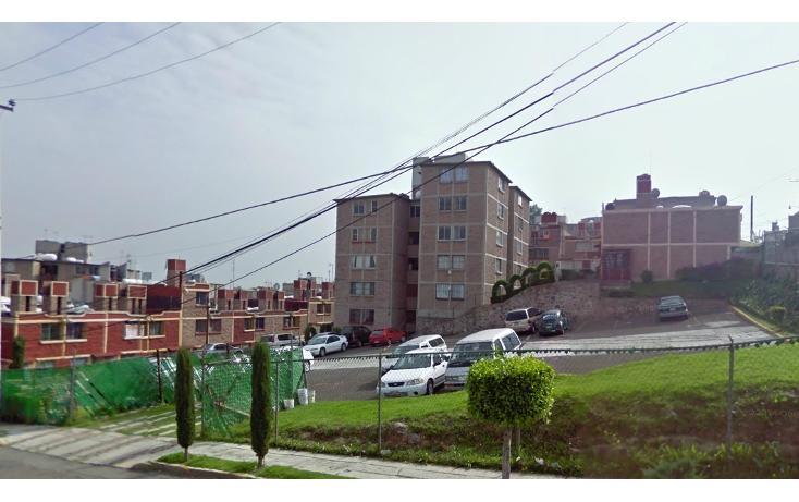 Foto de departamento en venta en  , la loma, tlalnepantla de baz, méxico, 924601 No. 02