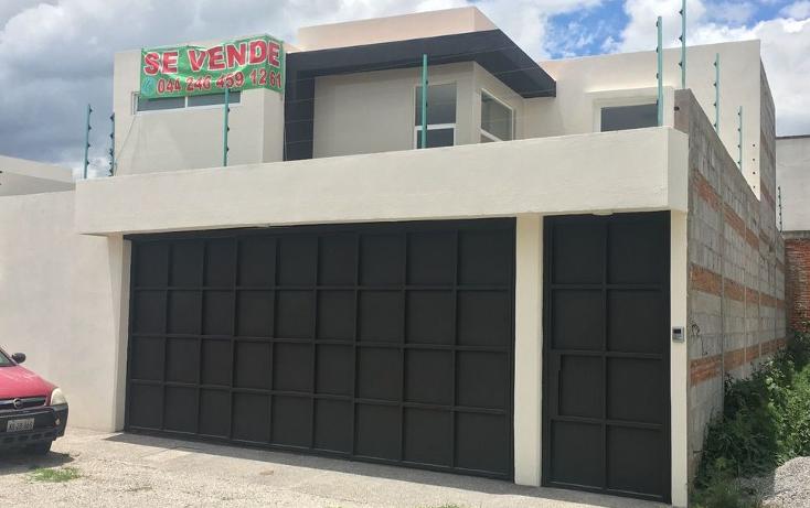 Foto de casa en venta en  , la loma, tlaxcala, tlaxcala, 1039719 No. 02