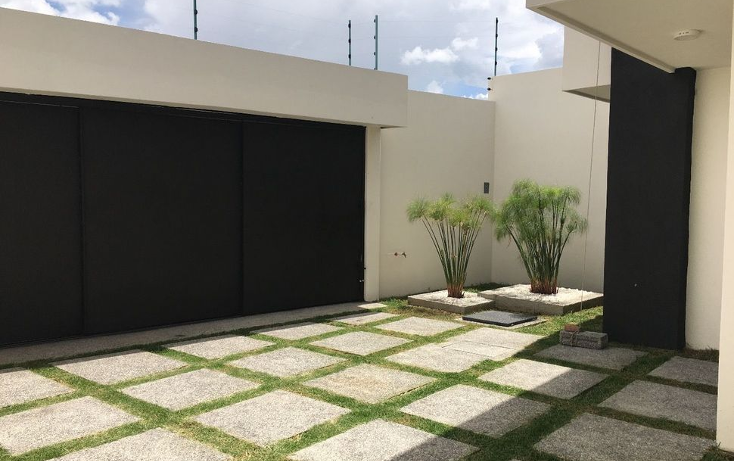 Foto de casa en venta en  , la loma, tlaxcala, tlaxcala, 1039719 No. 03