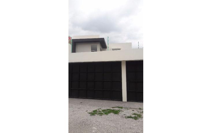 Foto de casa en venta en  , la loma, tlaxcala, tlaxcala, 1051977 No. 02