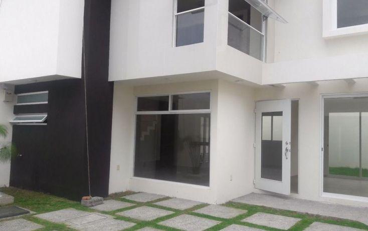 Foto de casa en venta en, la loma, tlaxcala, tlaxcala, 1051977 no 04