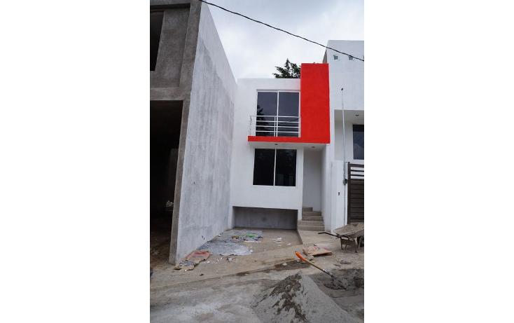 Foto de casa en venta en  , la loma, tlaxcala, tlaxcala, 1452353 No. 02