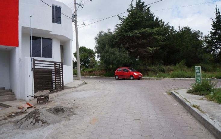 Foto de casa en venta en  , la loma, tlaxcala, tlaxcala, 1452353 No. 03