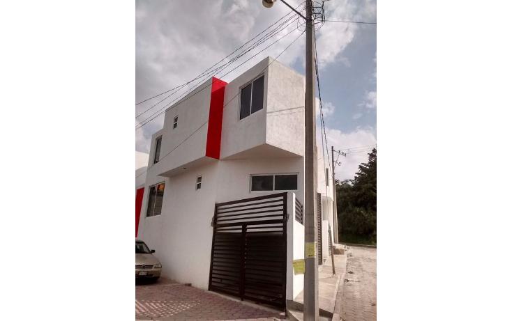 Foto de casa en venta en  , la loma, tlaxcala, tlaxcala, 1991102 No. 02
