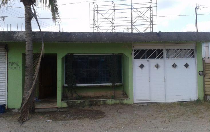 Foto de terreno habitacional en venta en, la loma, veracruz, veracruz, 1417407 no 02