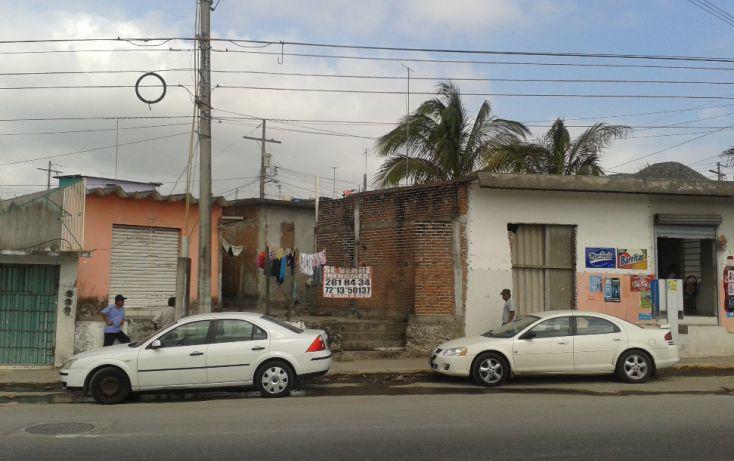 Foto de terreno habitacional en venta en, la loma, veracruz, veracruz, 1417407 no 03