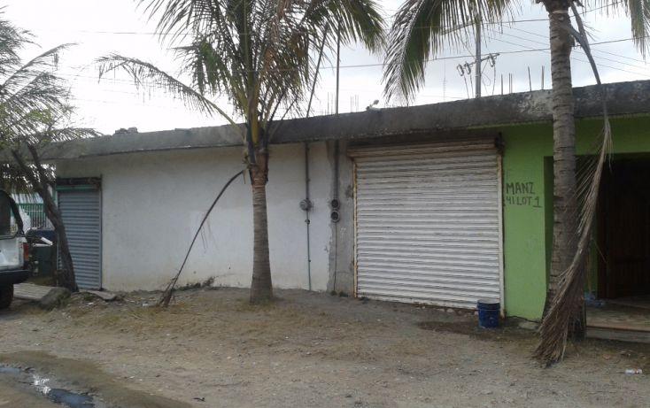 Foto de terreno habitacional en venta en, la loma, veracruz, veracruz, 1417407 no 04