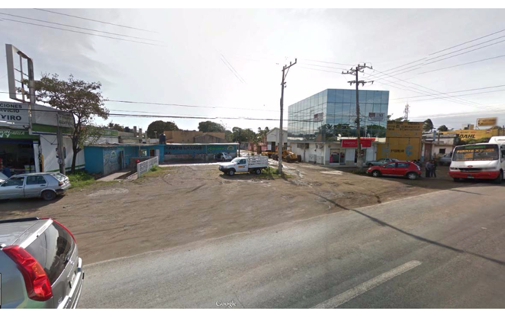 Foto de terreno comercial en renta en  , la loma, veracruz, veracruz de ignacio de la llave, 1202825 No. 02