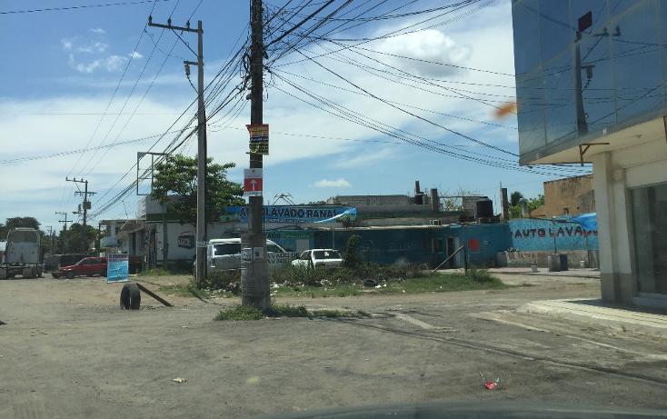 Foto de terreno comercial en renta en  , la loma, veracruz, veracruz de ignacio de la llave, 1202825 No. 04