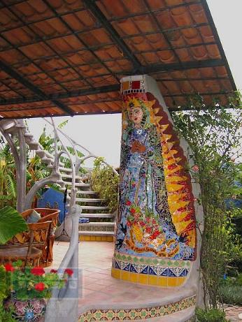 Foto de casa en venta en  , la lomita, san miguel de allende, guanajuato, 1739296 No. 01