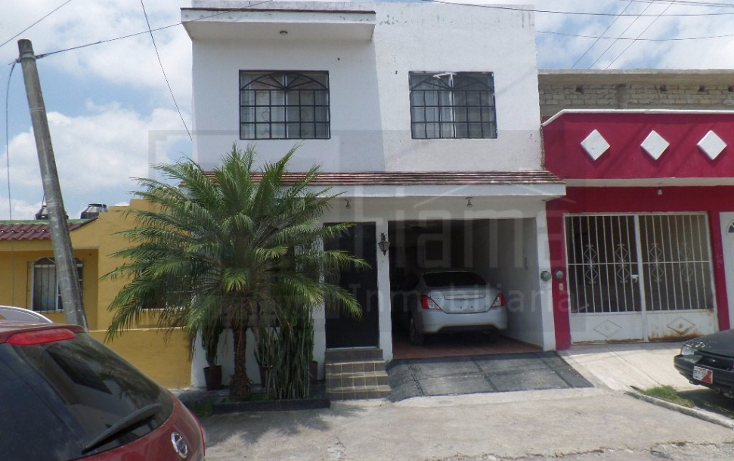 Foto de casa en venta en  , la lomita, tepic, nayarit, 2028110 No. 01