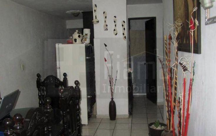 Foto de casa en venta en, la lomita, tepic, nayarit, 2028110 no 02