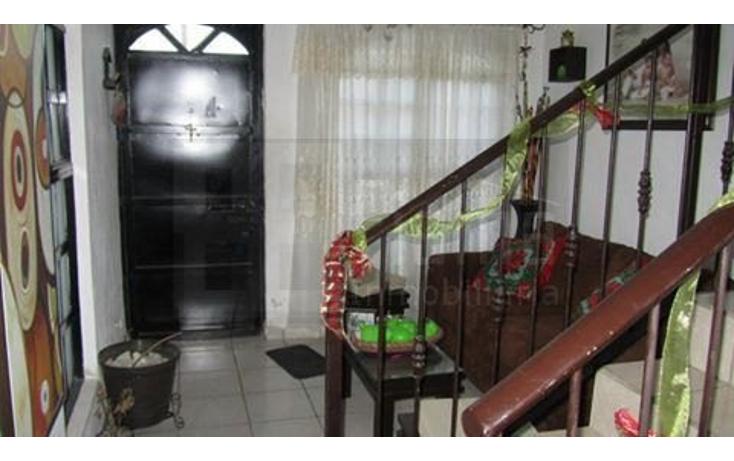Foto de casa en venta en  , la lomita, tepic, nayarit, 2028110 No. 09