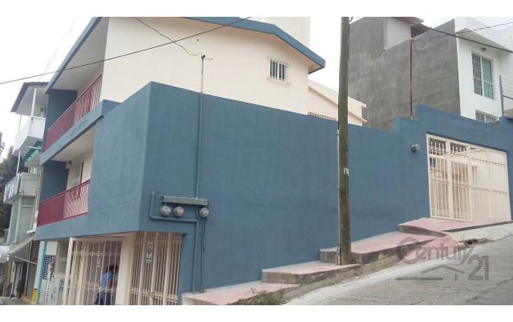 Foto de casa en venta en  , la lomita, tuxtla gutiérrez, chiapas, 1715888 No. 01