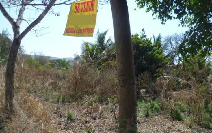 Foto de terreno comercial en venta en  , la lomita, tuxtla gutiérrez, chiapas, 1823824 No. 02