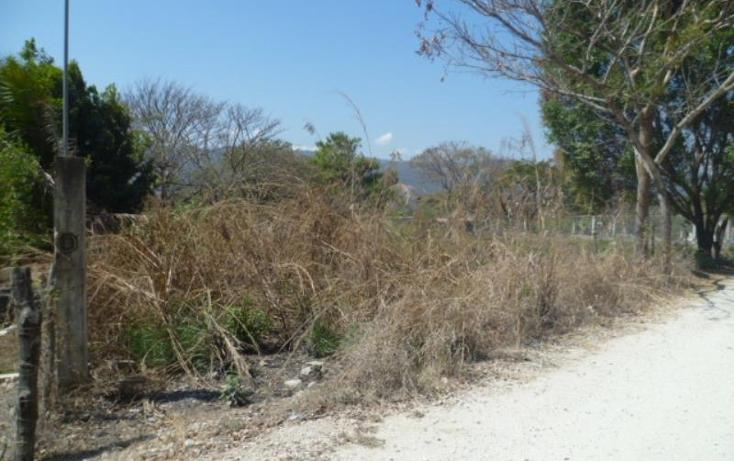 Foto de terreno comercial en venta en  , la lomita, tuxtla gutiérrez, chiapas, 1823824 No. 03