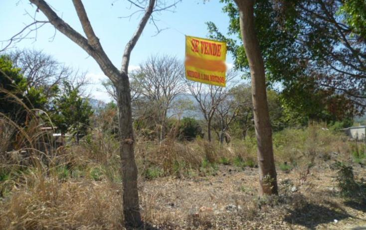 Foto de terreno comercial en venta en  , la lomita, tuxtla gutiérrez, chiapas, 1823824 No. 04