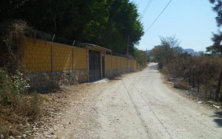 Foto de terreno comercial en venta en, la lomita, tuxtla gutiérrez, chiapas, 1823824 no 05
