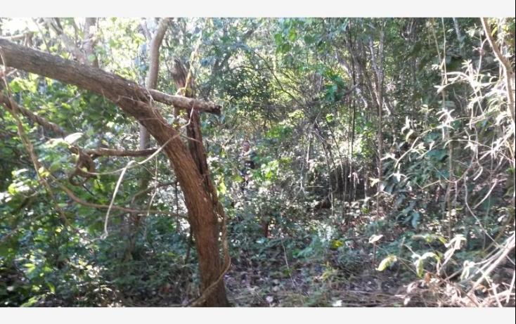Foto de terreno habitacional en venta en, la lomita, tuxtla gutiérrez, chiapas, 372385 no 02