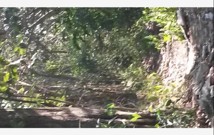 Foto de terreno habitacional en venta en, la lomita, tuxtla gutiérrez, chiapas, 372385 no 03