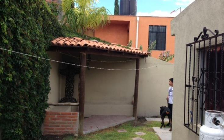 Foto de casa en venta en  1, la luciérnaga, san miguel de allende, guanajuato, 698841 No. 10