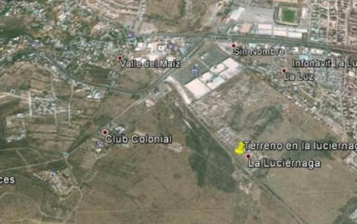 Foto de terreno habitacional en renta en  , la luciérnaga, san miguel de allende, guanajuato, 1337287 No. 02