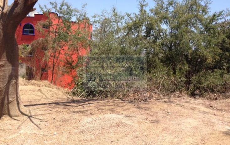 Foto de terreno habitacional en venta en  22, la audiencia, manzanillo, colima, 1652079 No. 01