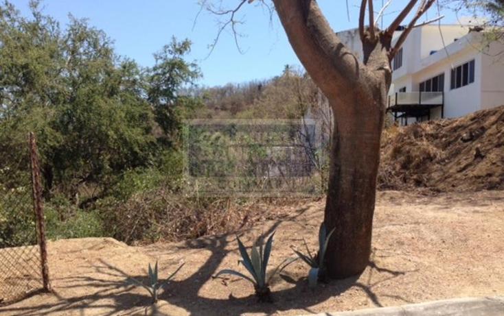 Foto de terreno habitacional en venta en  22, la audiencia, manzanillo, colima, 1652079 No. 02