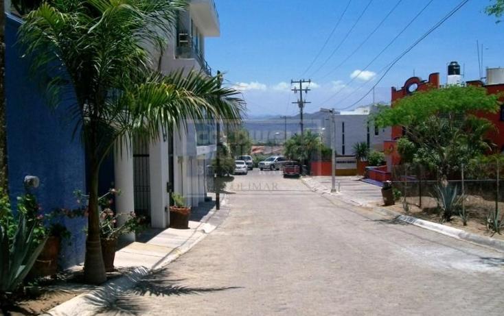 Foto de terreno habitacional en venta en  22, la audiencia, manzanillo, colima, 1652079 No. 05
