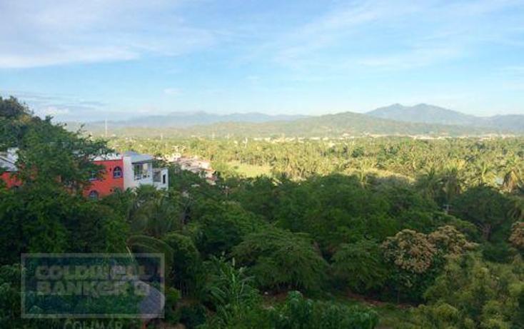 Foto de terreno habitacional en venta en  22, la audiencia, manzanillo, colima, 1652079 No. 11