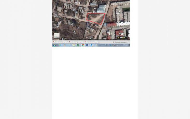 Foto de terreno industrial en venta en la luna y esfuerzo, la loma, jesús maría, aguascalientes, 1572210 no 02