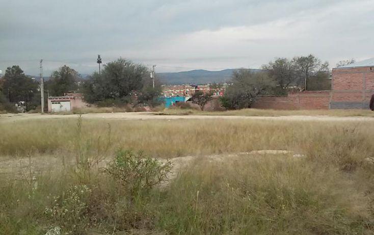Foto de terreno industrial en venta en la luna y esfuerzo, la loma, jesús maría, aguascalientes, 1572210 no 03