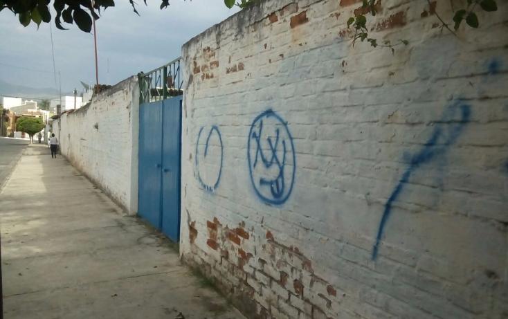 Foto de terreno comercial en renta en  , la luneta, zamora, michoacán de ocampo, 1177315 No. 04