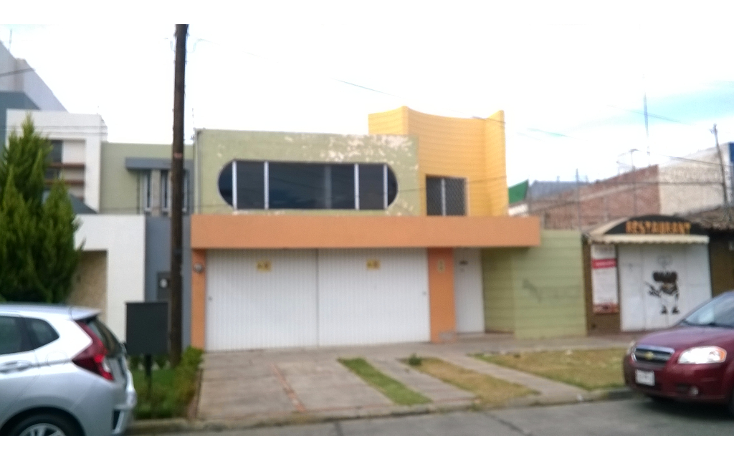 Foto de casa en renta en  , la luneta, zamora, michoac?n de ocampo, 1771428 No. 01