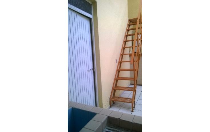 Foto de casa en renta en  , la luneta, zamora, michoac?n de ocampo, 1771428 No. 12
