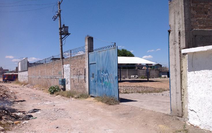 Foto de terreno comercial en venta en  , la lupita, irapuato, guanajuato, 1108139 No. 01