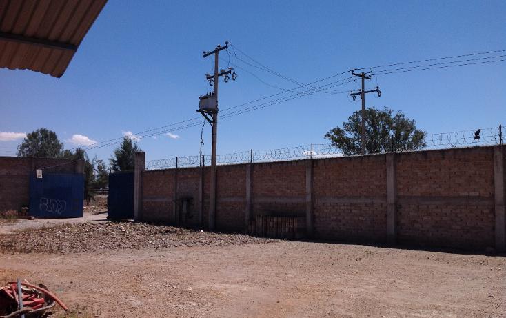 Foto de terreno comercial en venta en  , la lupita, irapuato, guanajuato, 1108139 No. 02