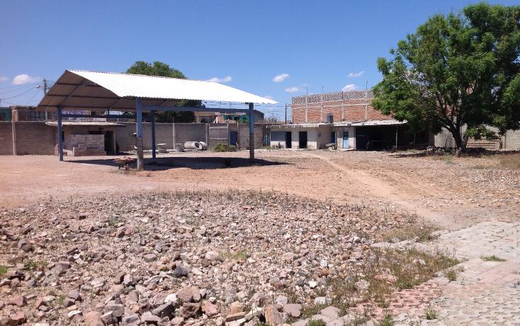 Foto de terreno comercial en venta en  , la lupita, irapuato, guanajuato, 1108139 No. 03